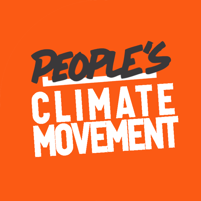 National Day of Climate Action 2